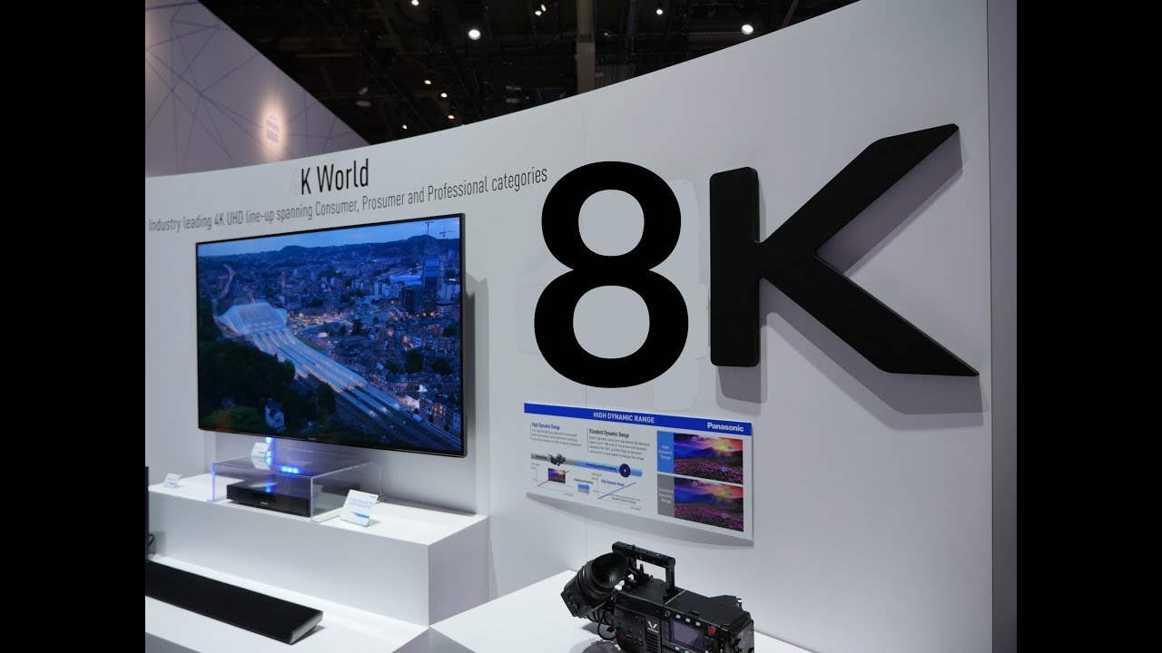 3fb2db6cccf4a23383383394b28b2b31 1 - The first 8K Television of the world: Miles to go