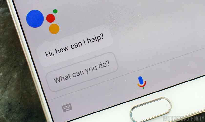 Google Assistant - Virtual Assistants: How can I help you?