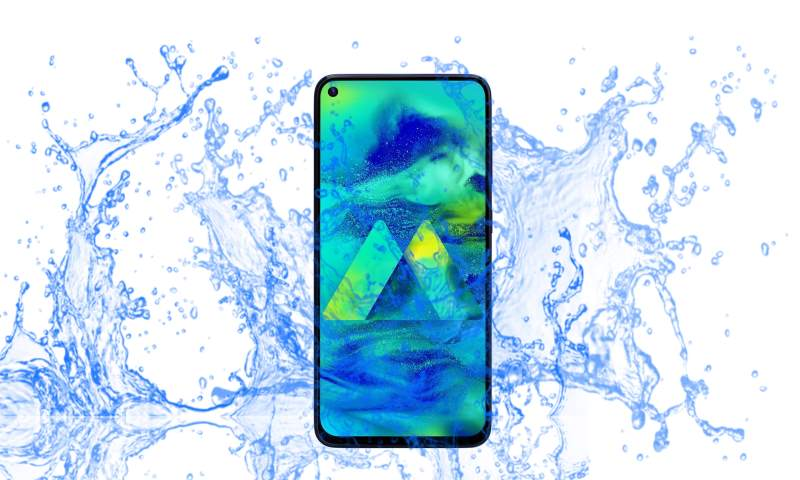 Samsung Galaxy M40 - How Samsung Galaxy M Series recuperated from the Chinese brands