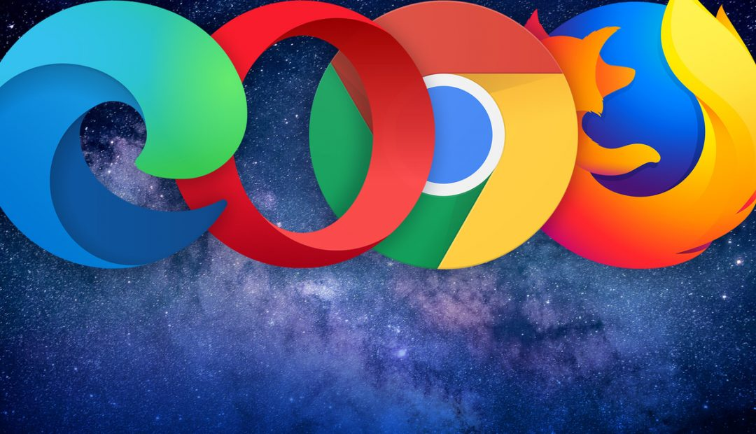 Best web browsers 1080x620 - Which is the best web browser for you?